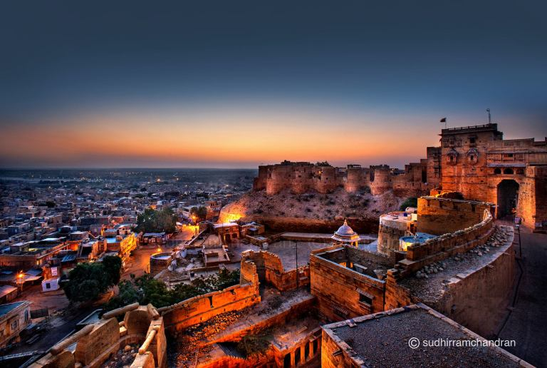 sudhir ramchandran jaisalmer fort photography.jpg