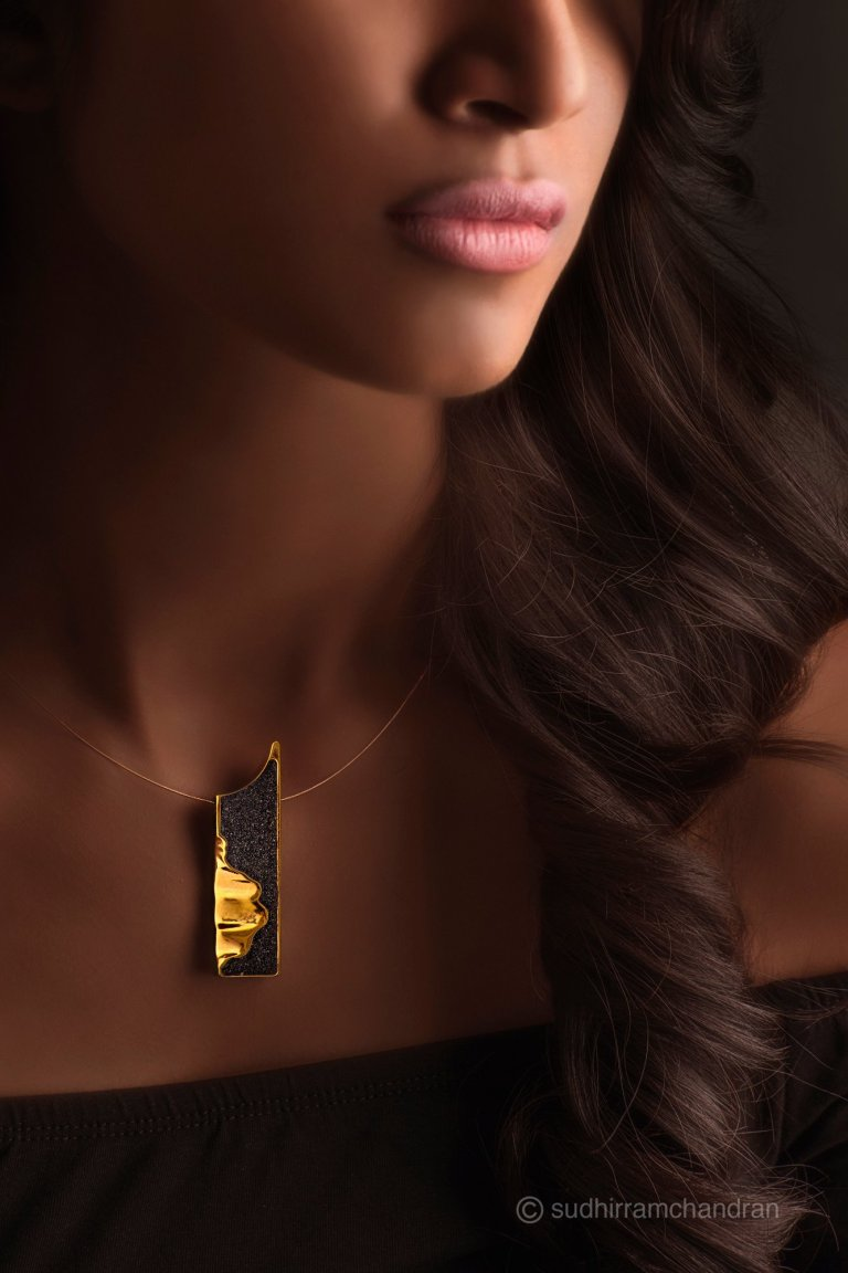 Jewelry Photography by advertising photographer Sudhir Ramchandran